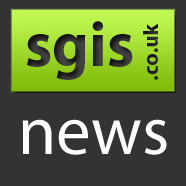 Changes to sgis.co.uk