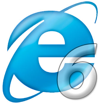 Who uses IE6?