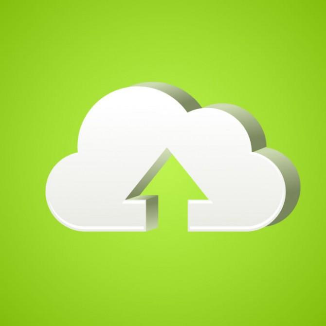New Cloud Website Hosting