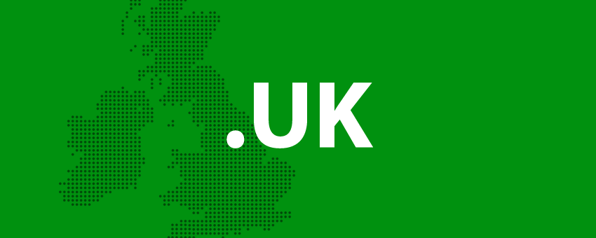 .UK domain names now available