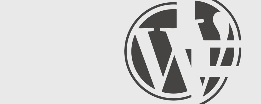 How to manually rebuild WordPress